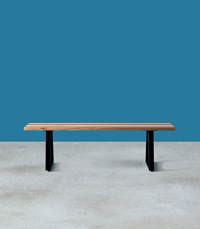 Perry Bench - Image 1